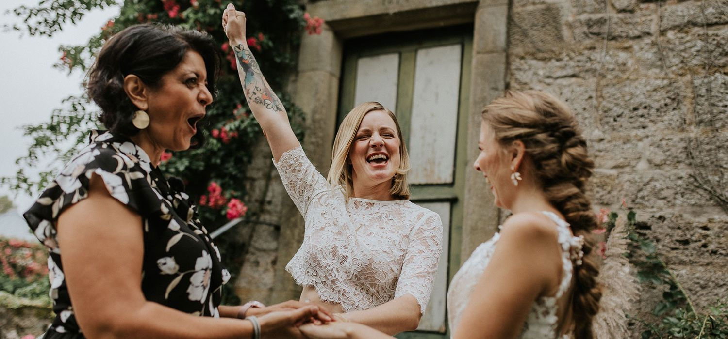 10 Secrets To Have A Stress Free And Relaxed Wedding Day