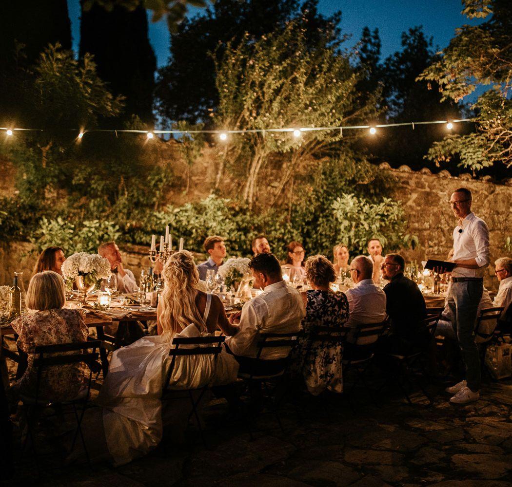 Celebrate A Micro Wedding