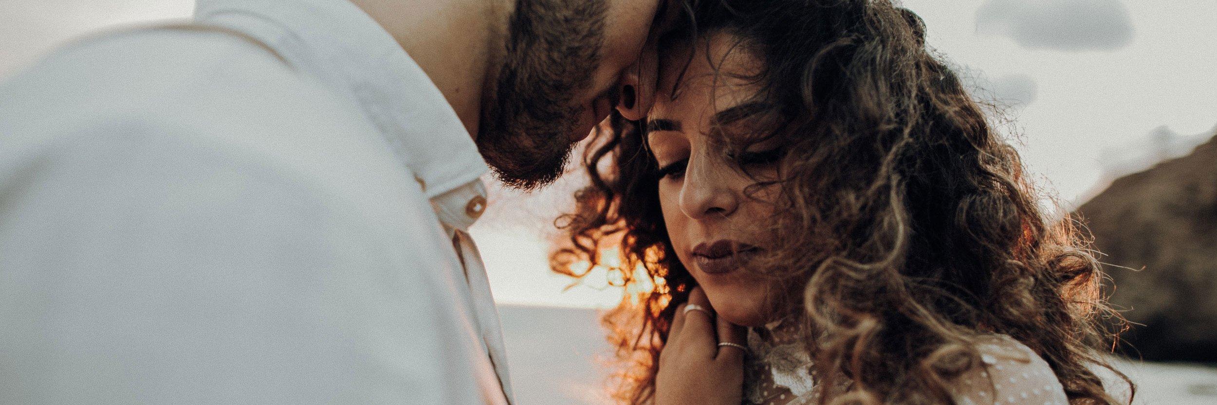 Hochzeit zu zweit / Elopement